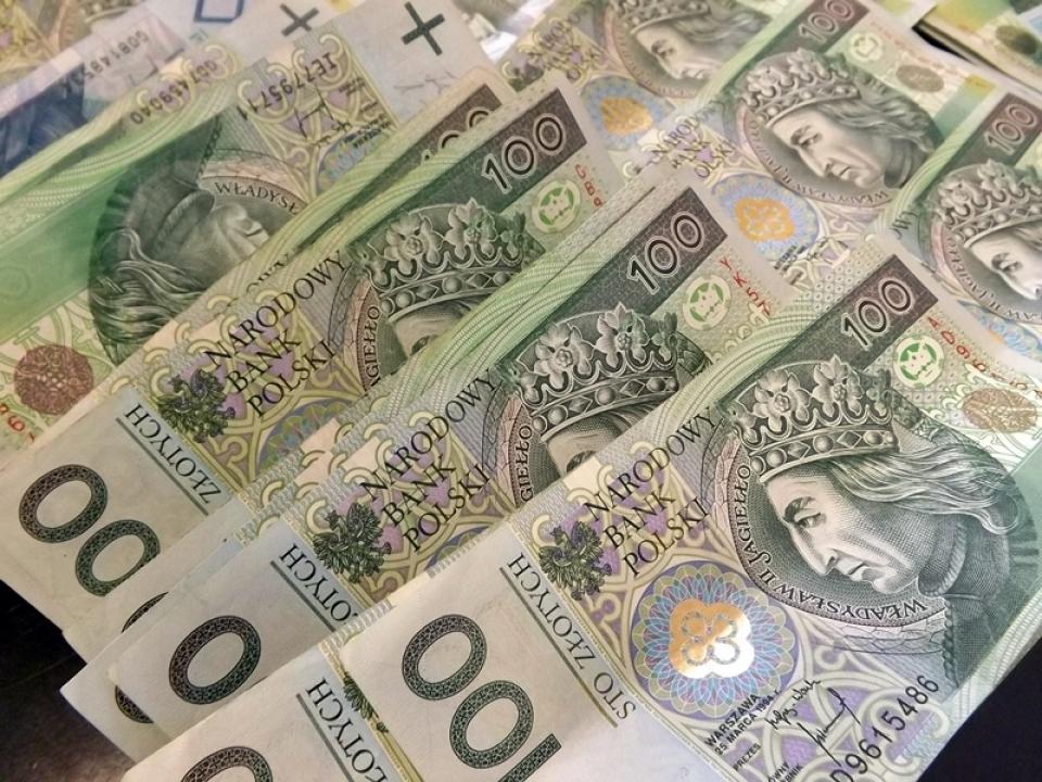 200 tys. złotych dla sportowców