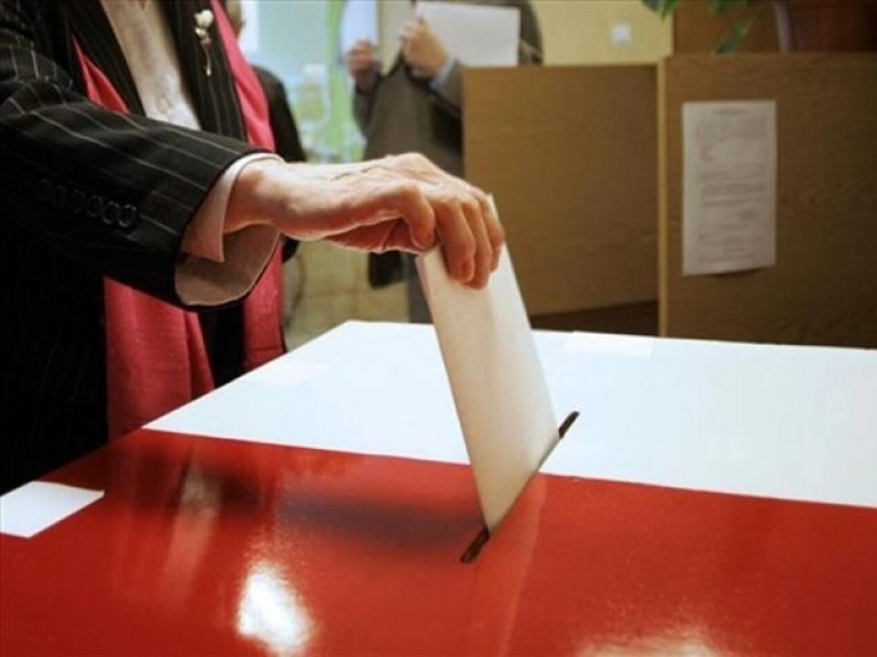 Jak głosowali mieszkańcy?