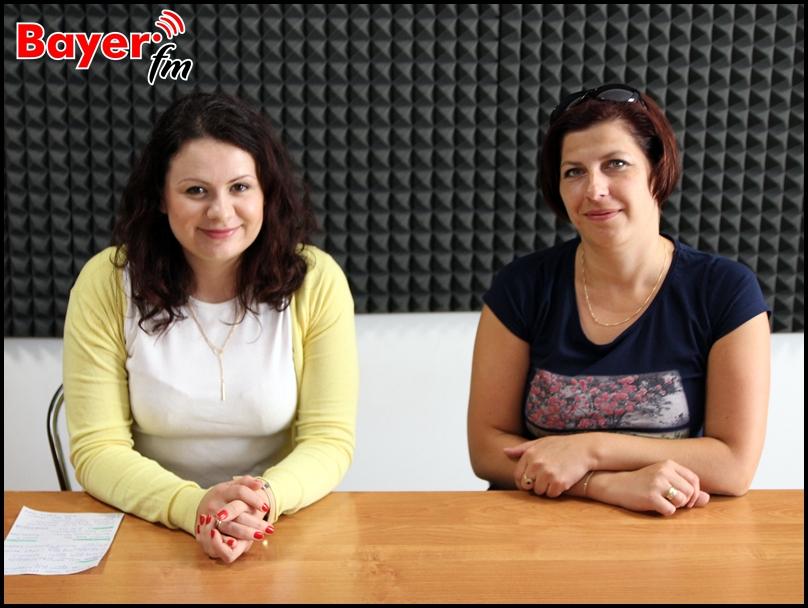 Przedstawicielki Młodzieżowego Centrum Kariery OHP