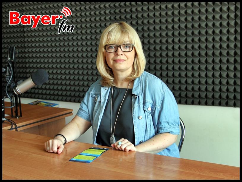 Aneta Werla - dyrektor ECK