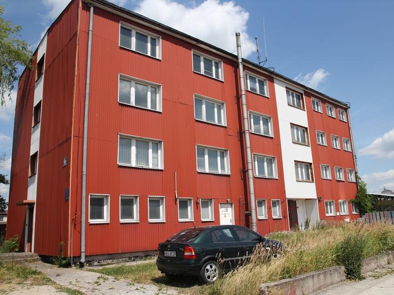 19 nowych mieszkań socjalnych