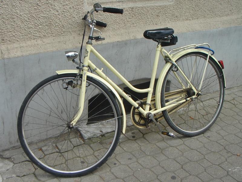 Na koncert - bez roweru