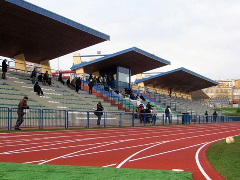 Stadion Miejski dostępny od godz. 6:00