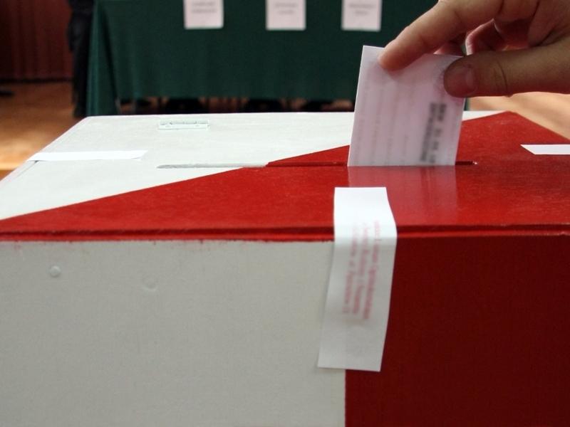 Jak w referendum głosowali ełczanie?