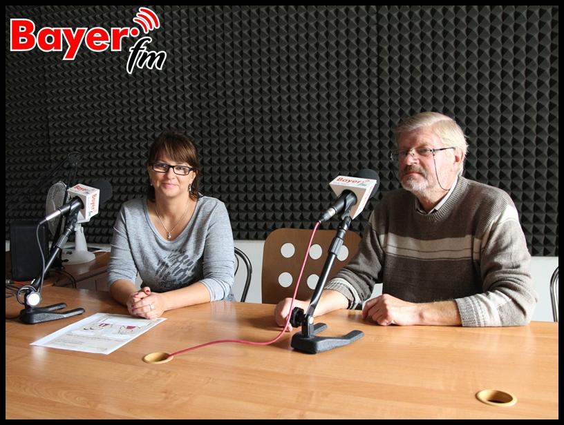 Patrycja Łapińska i Sławomir Zieliński