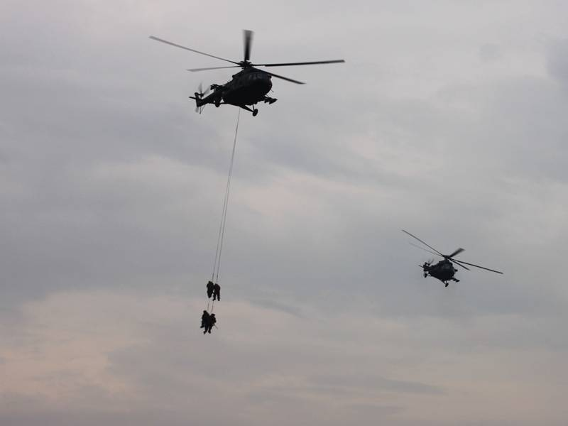 Największe ćwiczenia wojskowe w Polsce