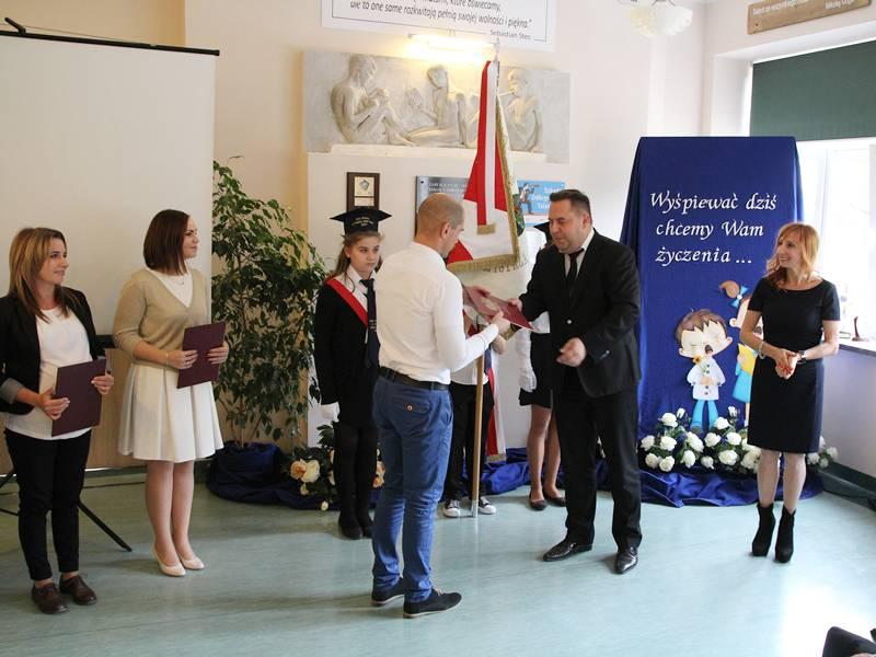 Świętowali nauczyciele z gminy Ełk