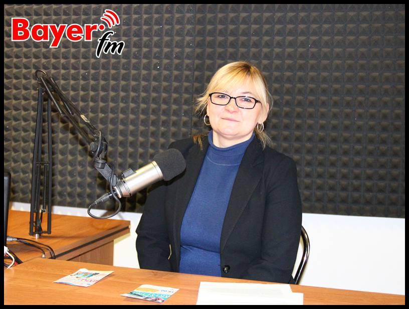 Iwona Adeszko – dyrektor MBP w Ełku