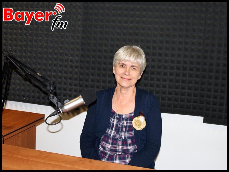 Teresa Romanowska - etnograf