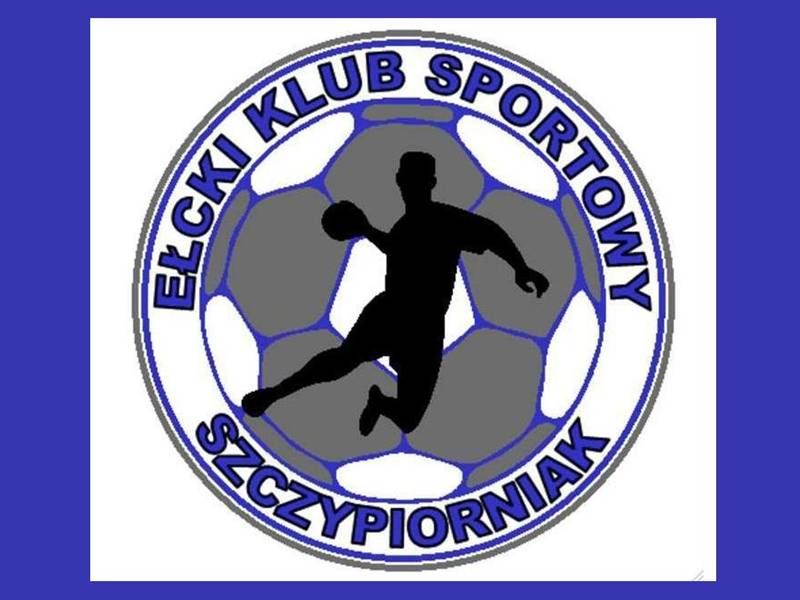 EKS Szczypiorniak 2. w III lidze