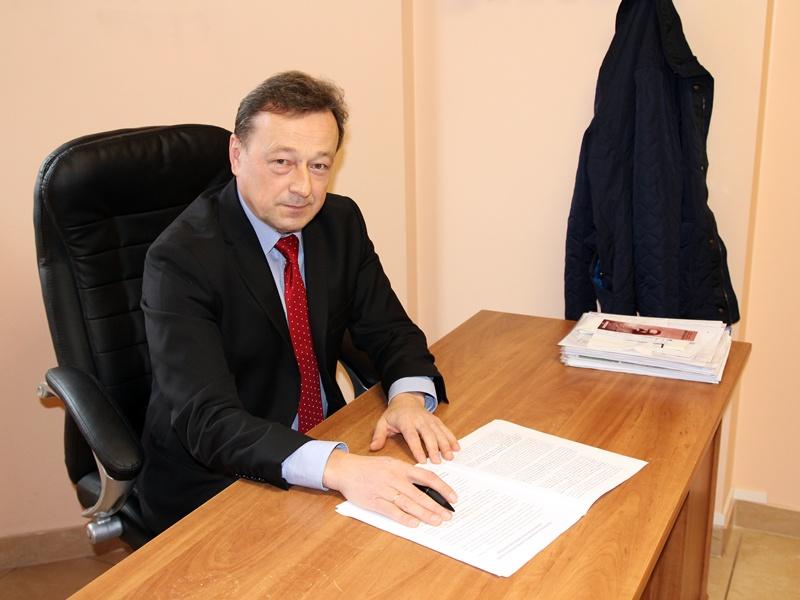 A. Orzechowski kandydatem na członka RIO