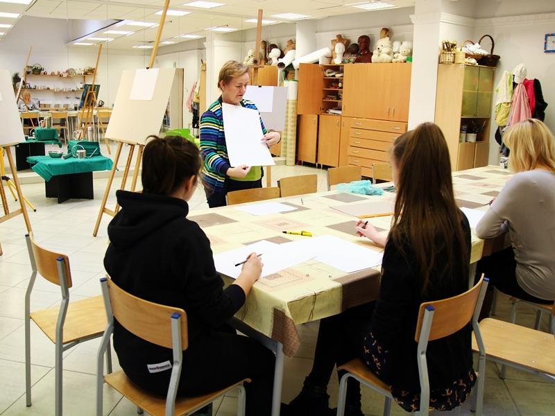 Dni otwarte Szkoły Artystycznej