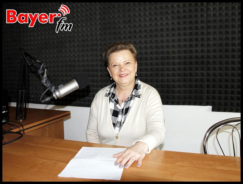Barbara Maciukiewicz