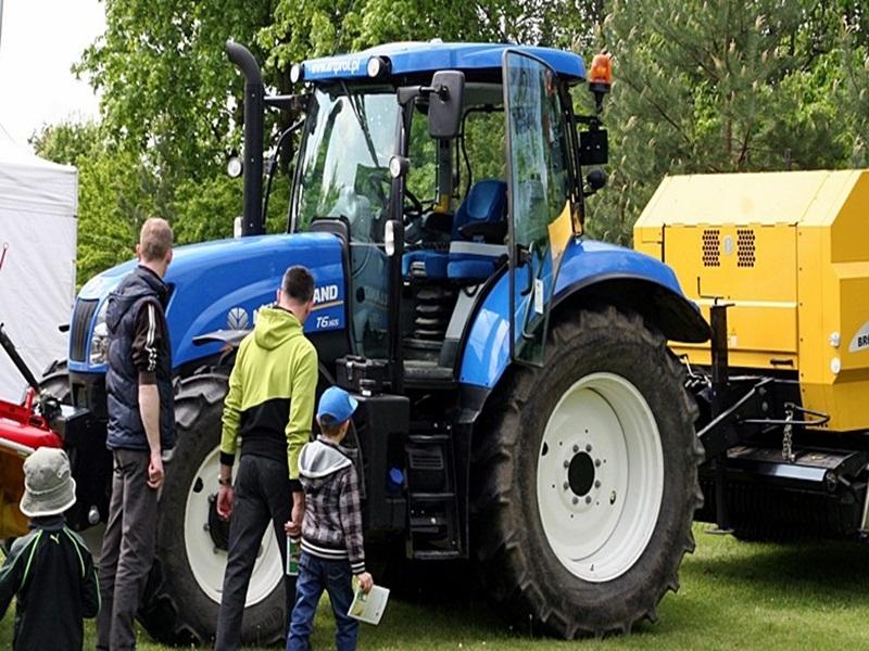 VI Wiosenny Agrofestyn
