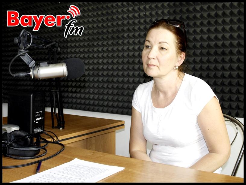 "Dorota Lewandowska - MP ""Mali Odkrywcy"""