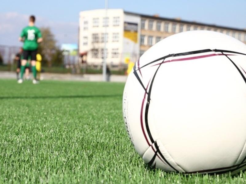Piłkarze MKS Ełk na testach