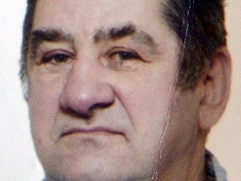Zaginął Jan Olszewski