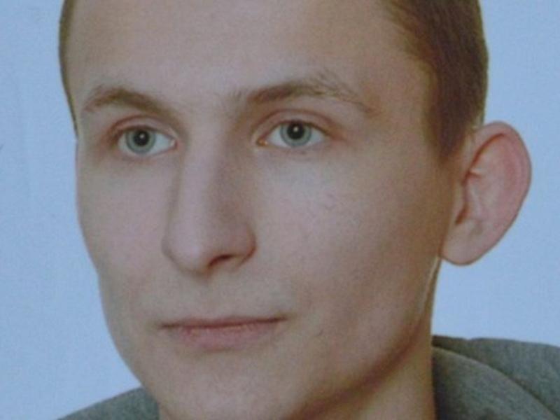 Zaginął Damian Jarocki