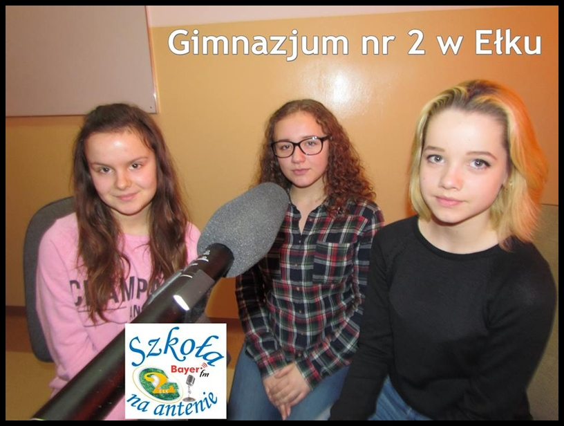 Gimnazjum nr 2 w Ełku