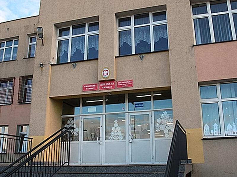 Szkoła Podstawowa nr 5 w Suwałkach