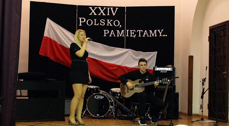 Festiwal Piosenki i Poezji Patriotycznej