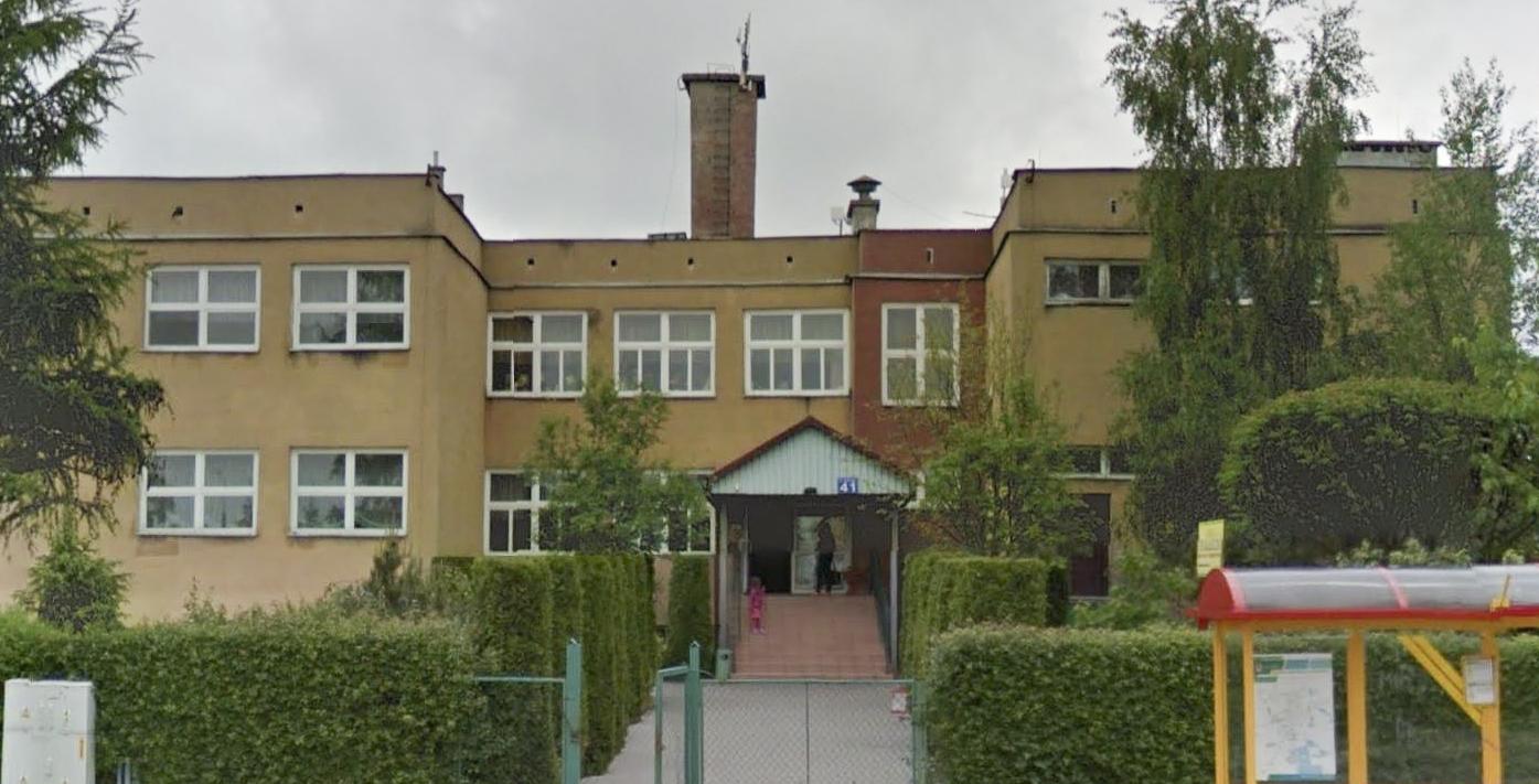 Przedszkole nr 1 w Suwałkach