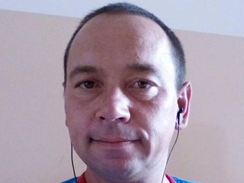Zaginął 40-letni Łukasz Maciej Reszkiewicz