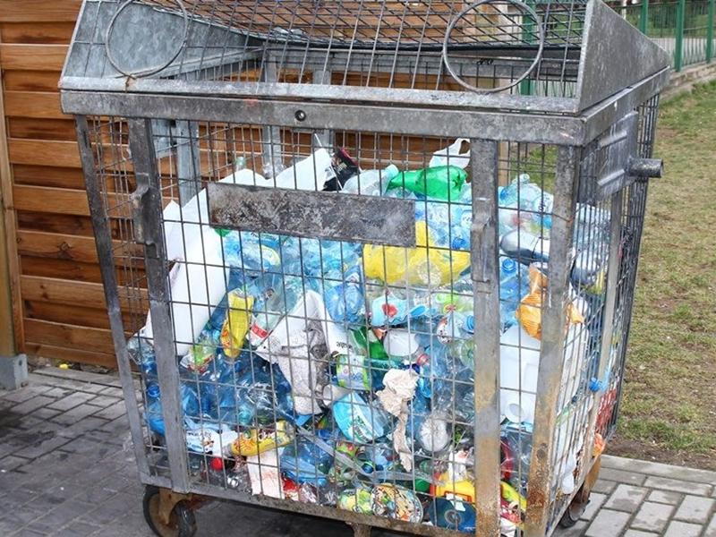 Zmiana stawek za odbiór śmieci zmieszanych