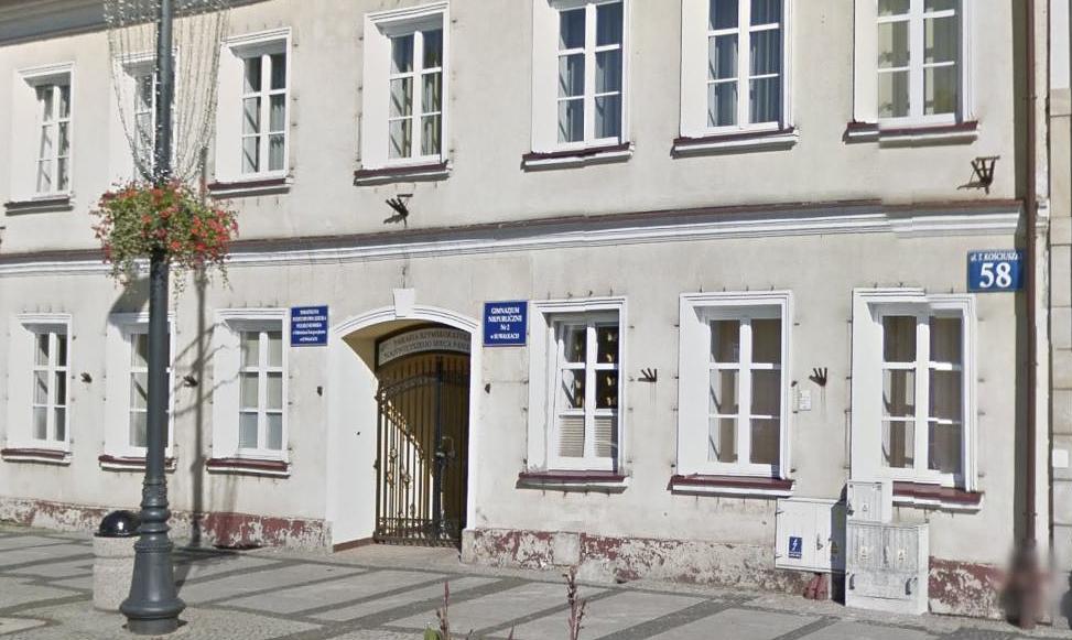 Parafialna Podstawowa Szkoła Polsko - Romska