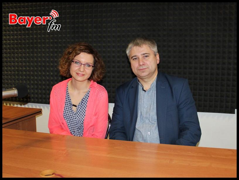 Anna Wielgat i Robert Jurkowski - Szlachetna Paczka