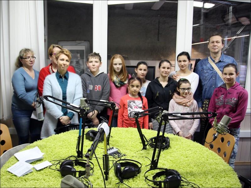 Szkoła Polsko-Romska w Suwałkach
