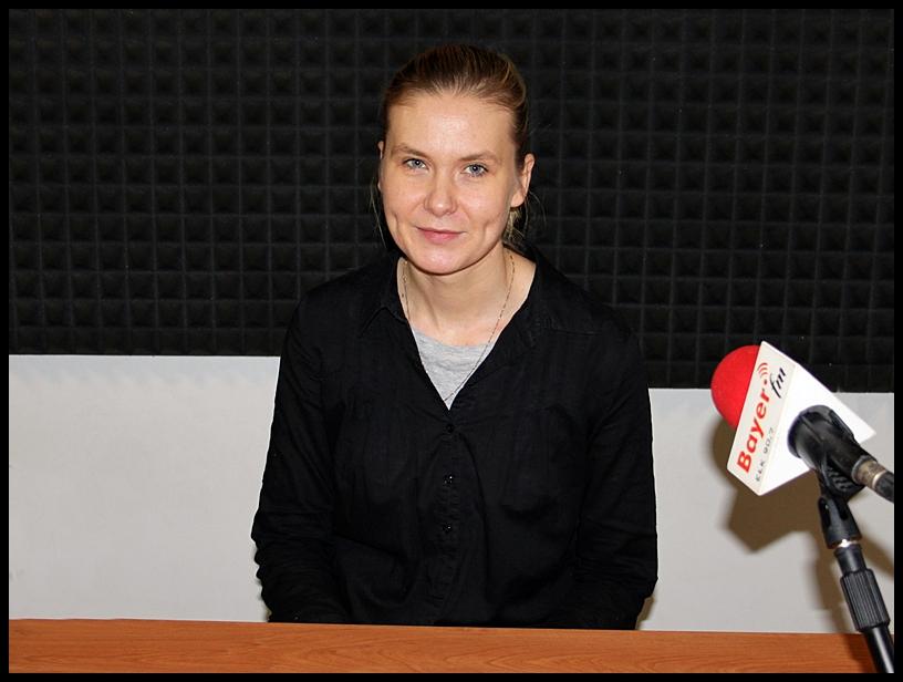 Magda Szumska
