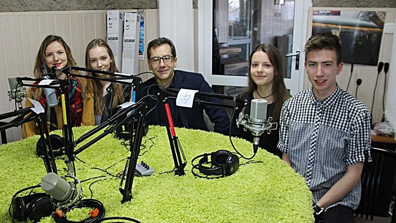II Liceum Ogólnokształcące w Suwałkach