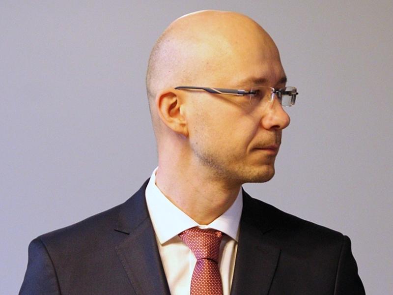 M. Przygodziński oficjalnie radnym