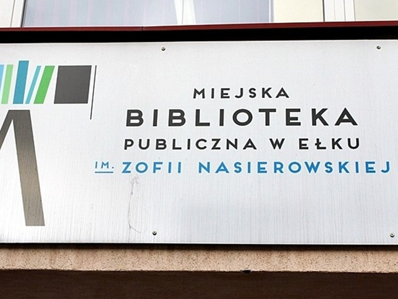 Bibliotekarz Roku 2018/19