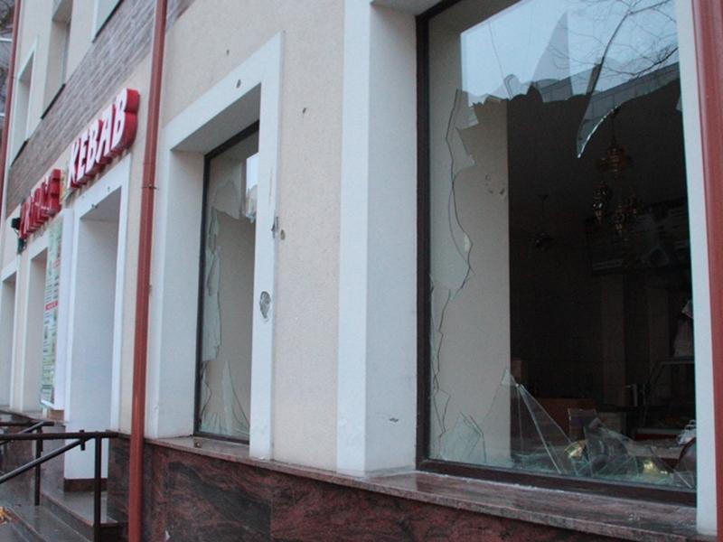 Właściciel baru z kebabem usłyszał zarzut zabójstwa
