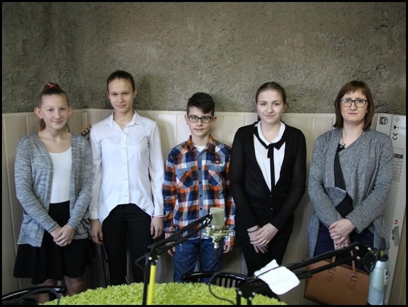 Szkoła Podstawowa w Rutce Tartak