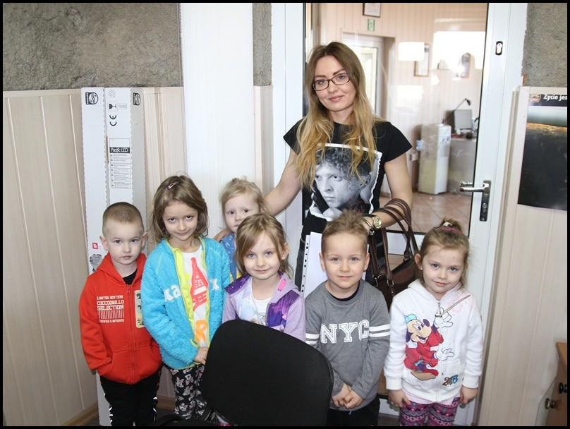 """Przedszkole """"Happy Kids Club"""" w Suwałkach"""