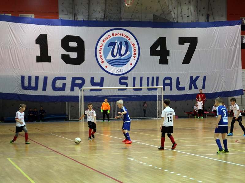 Wigry Cup 2017