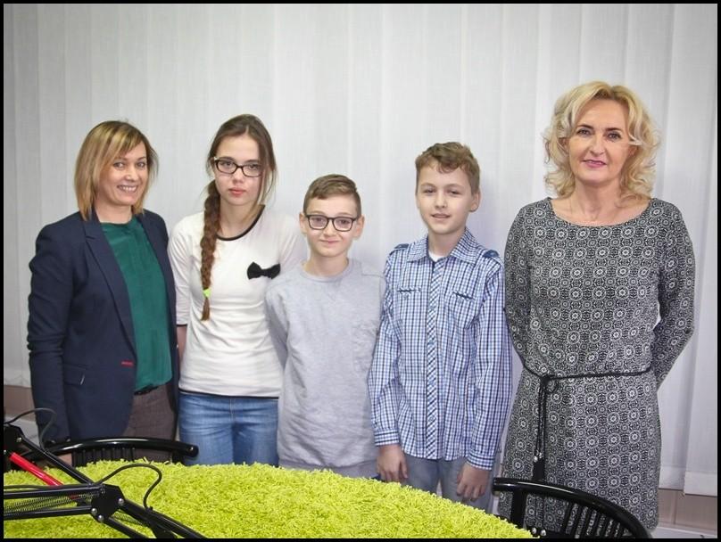 Szkoła Podstawowa w Pawłówce