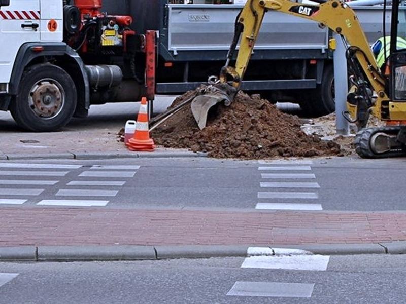Kolejne remonty ulic