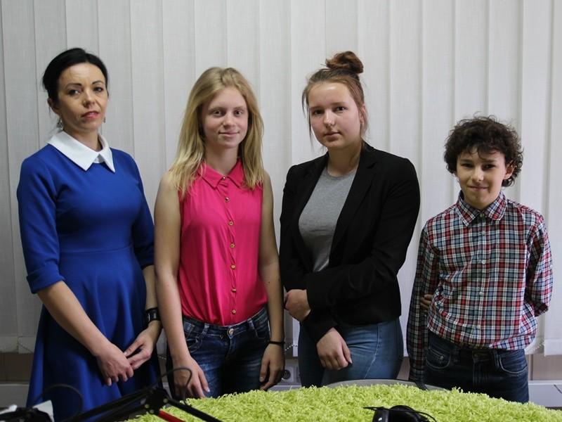 Zespół Szkół w Bakałarzewie