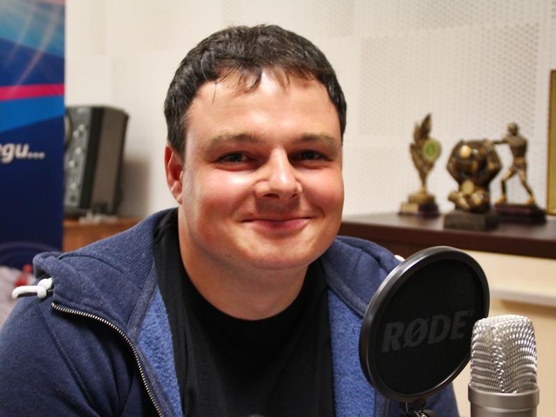 Dominik Kowalewski