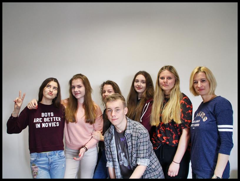 Gimnazjum nr 1 w Ełku