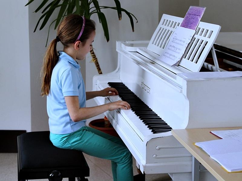 Dni otwarte w Szkole Muzycznej