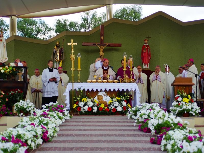 25-lecie Diecezji Ełckiej