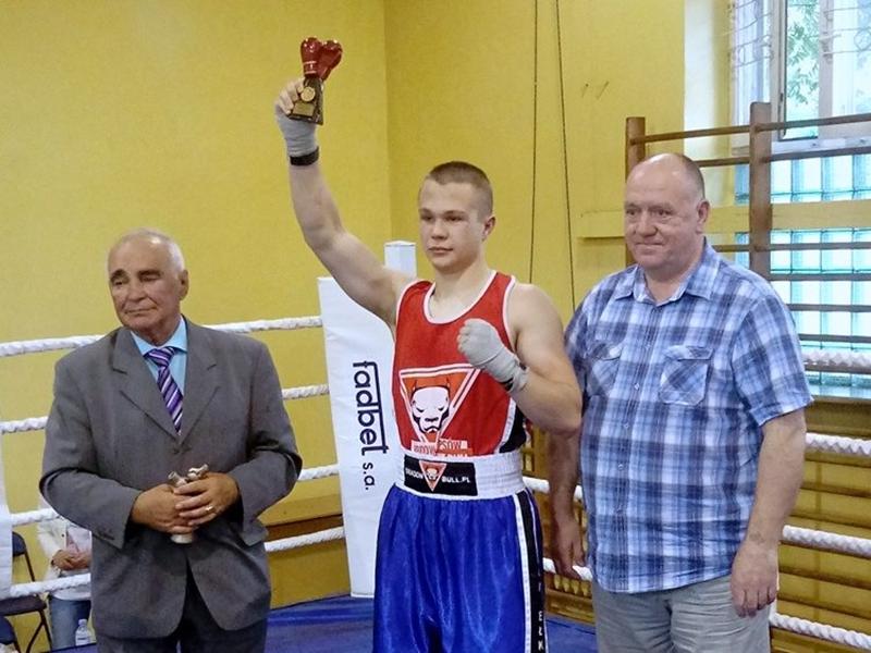 """Zawodnicy MKB """"Mazur"""" Ełk na podium"""