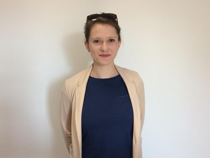 Monika Zubowicz