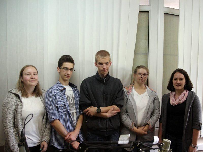 Zespół Szkół Sióstr Salezjanek w Suwałkach