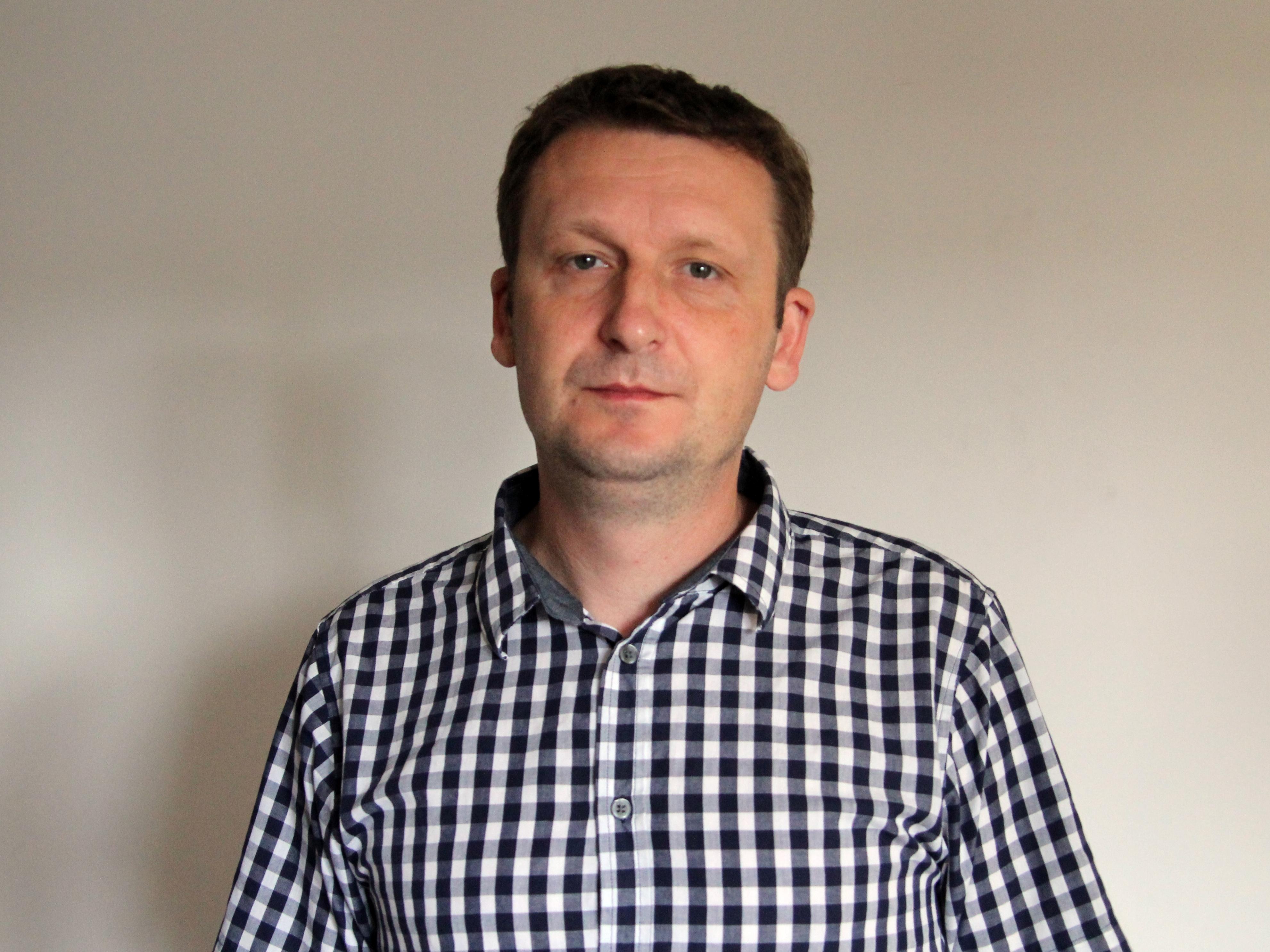 Kazimierz Bogusz, dyrektor MHE